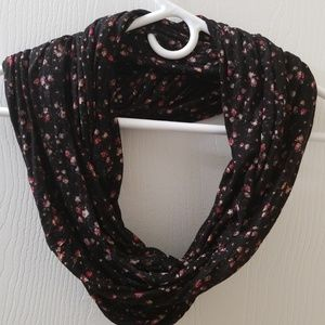 Maurices Ditsy Floral Scarf